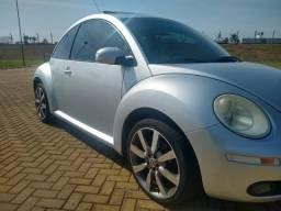 Volkswagen New Beetle 2007 Completo - 2007