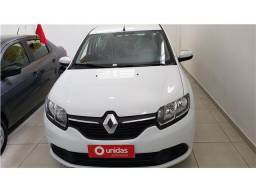 Renault Logan 1.6 16v sce flex expression avantage manual - 2019