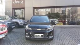 Chevrolet Tracker LT 1.4 Turbo AT Flex - 2018 - 2018