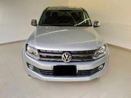 Volkswagen Amarok 2.0 - 2015