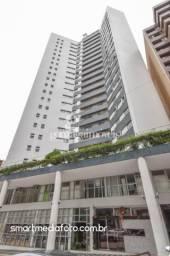 Apartamento para alugar com 3 dormitórios em Agua verde, Curitiba cod:09252001