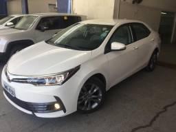 Corola XEI 2.0 Automático 2018 - 2018