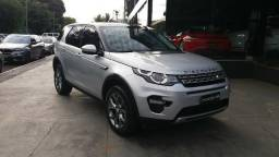L.R Discovery Sport HSE 2015 - 2015