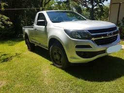 S10 Pick-Up LS 2.8 TDI 4x4 CS Diesel - 2017
