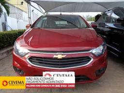 Chevrolet Onix LT 1.0 + My link - 2018