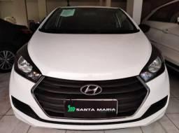 Hyundai HB20 HB20 CONFORT 1.0 4P - 2018