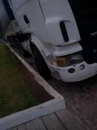 Scania G420 - 2008