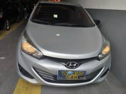 Hb20s 2014 1.0 é Na World Car - 2014