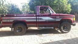 D20 turbinada - 1992