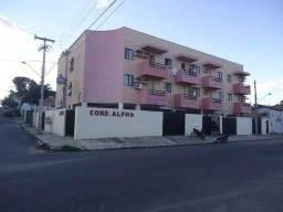 Alugo- Apartamento prox: Faculdade Santo Agostinho