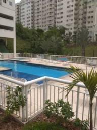 Cobertura 3 qts suíte e piscina - Carioca residencial
