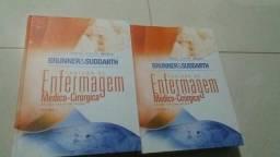 Livro de enfermagem médico cirurgica