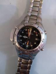 31582796566 Relógio Citizen Aqualand modelo 5812