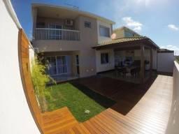 JG. Linda casa mobiliada duplex de 4 quartos com suíte no Aldeia Parque, C. de Laranjeiras
