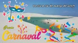 Carnaval JACUMÃ