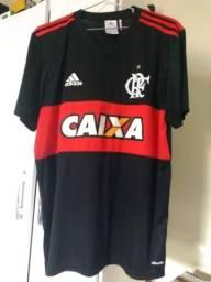Camisa Adidas Flamengo Torcedor   2014-2015 1cb15a807f78c