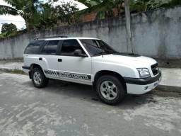 V/T Blazer 4x4 a diesel - 2005