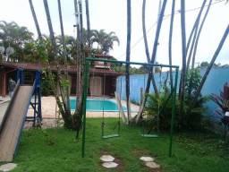 Casa com piscina para Carnaval - Bertioga