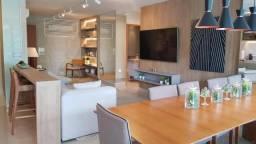 Apartamento à venda com 3 dormitórios em Jardim atlântico, Goiânia cod:50102