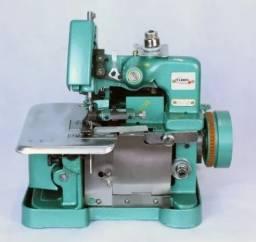 Máquina de Costura Overlock Semi Industrial GN1-6D