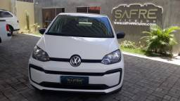 Volkswagen UP Take 1.0 4P 2018