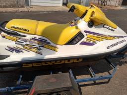 Jet ski Sea doo spx 98 110 hp