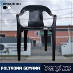 Título do anúncio: Cadeira Poltrona Goyana