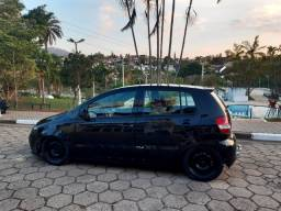 VW FOX 2009 COMPLETO - AR