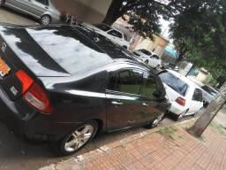 Civic EXS