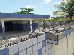 Casa em Itamaracá Forte Orange