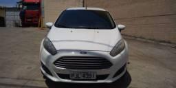 New Fiesta Automático: