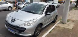 Peugeot 207 1.4 2011 completo R$19.900 impecável