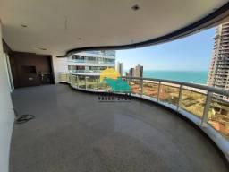 Bossa Nova | Localização e Luxo | 401 m² | Varandão com Vista Mar | 1 por andar