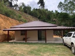 Domingos Martins chácara com casa nova