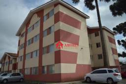 Apartamento com 3 dormitórios à venda, 65 m² por R$ 190.000,00 - Fazendinha - Curitiba/PR