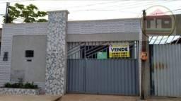 Casa à venda, 85 m² por R$ 160.000,00 - Belo Horizonte - Marabá/PA