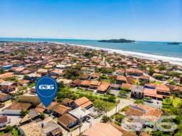 Casa à venda com 2 dormitórios em Centro, Balneário barra do sul cod:03016421