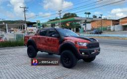 RANGER 2017/2017 3.2 LIMITED 4X4 CD 20V DIESEL 4P AUTOMÁTICO