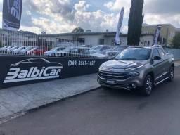 TORO 2017/2018 2.0 16V TURBO DIESEL VOLCANO 4WD AT9