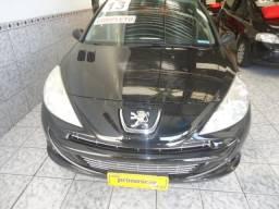 Peugeot 207  Hatch XR Sport 1.4 8V (flex) FLEX MANUAL