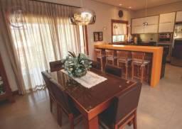 Sobrado com 4 dormitórios à venda, 300 m² por R$ 1.200.000 - Condomínio Vila Rica - Parais