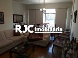Apartamento à venda com 4 dormitórios em Tijuca, Rio de janeiro cod:MBAP40467