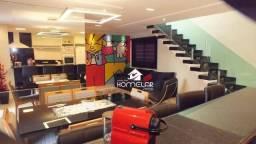 Apartamento Duplex com 3 dormitórios à venda, 210 m² por R$ 1.166.000,00 - Centro - São Be