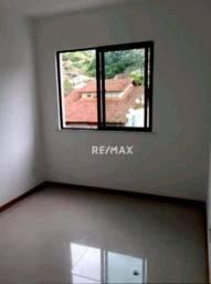 Apartamento com 2 dormitórios para alugar, 53 m² por R$ 1.300,00/mês - Bom Retiro - Teresó