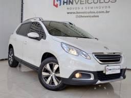 Peugeot 2008 Griffe 1.6 Aut. 2018 - (81) 98343.7789 João Brandão