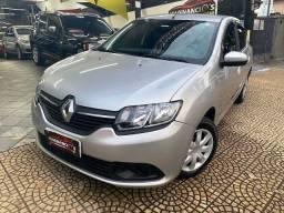 Renault Logan Expression 1.6 AUT - VenanciosCar