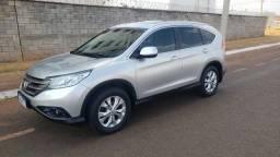 Honda CR-V 2013 EXL Top de linha