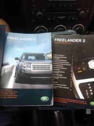 Land Rover Freelander 2 ano 2009 adiquirido em leilão  ótimo estado.