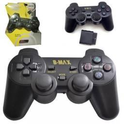 Controle sem fio para Playstation 2