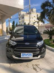 Ford Ecosport freestyle aut